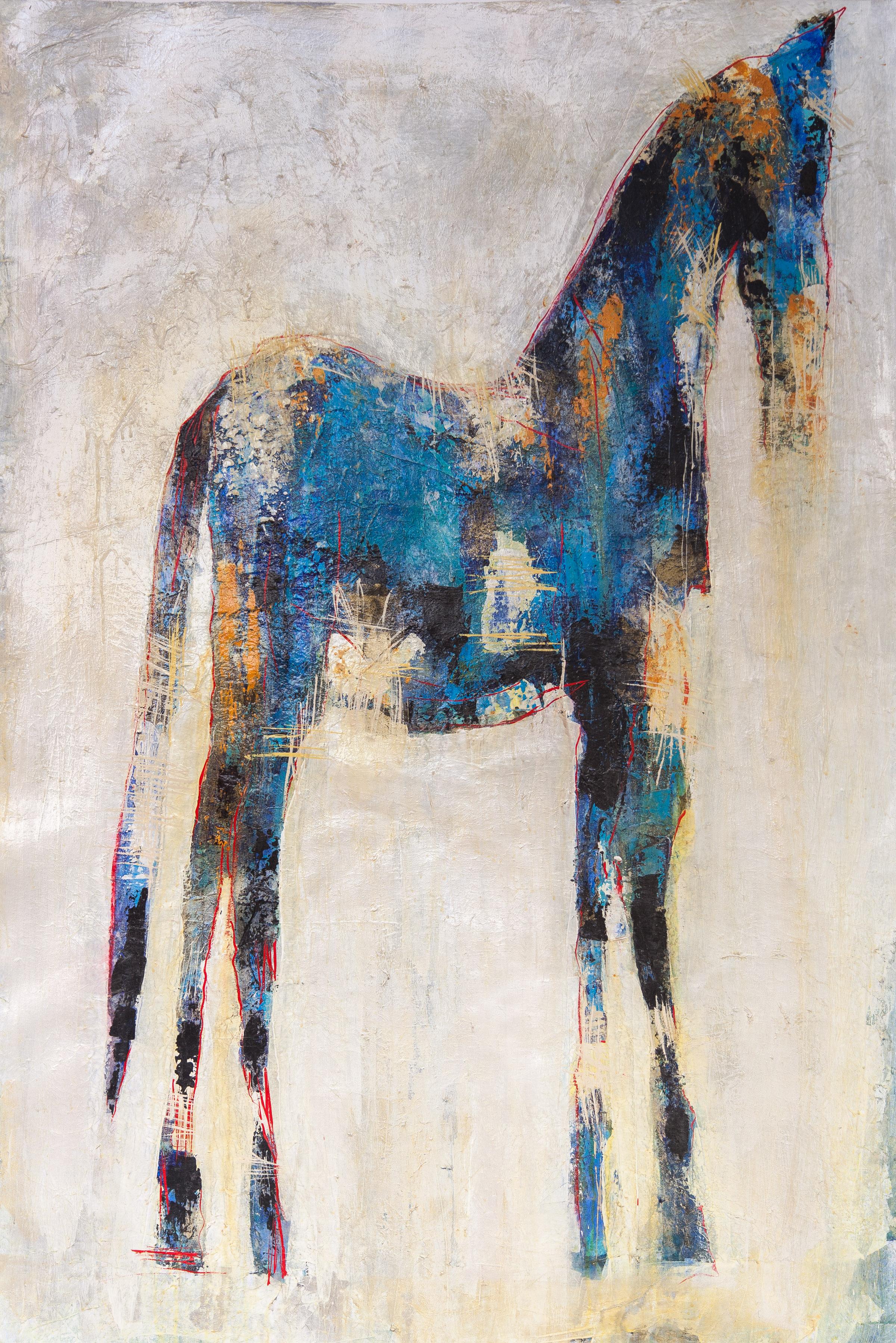 Gift Horse, Lisa Macchiaroli 60