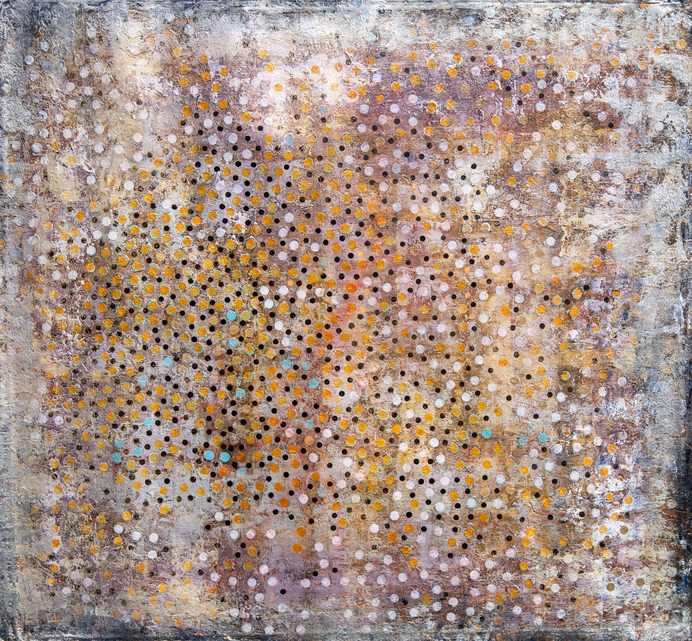 Lisa Macchiaroli - Hive 50x50